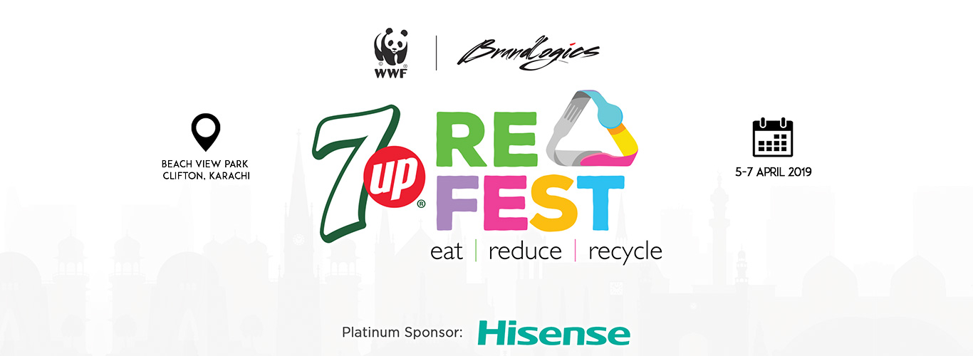 Refest Pakistan
